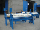 Hand Type Sheet Metal Folding Machine Price