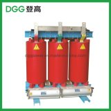 China Supplier Core 250kVA 30 to 2500kVA Dry Type Power Supply Transformer