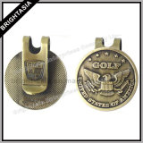 Quality Golf Ball Marker for Promotion Gift (BYH-10284)