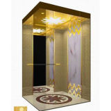 Passenger Elevator with Luxury Decoration