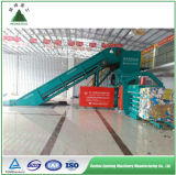 Ce Certificated Freeman Hydraulic Baler for Waste Paper Cardboard