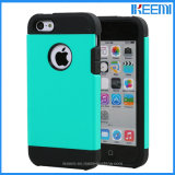 Hybrid PC TPU Shockproof Spigen Slim Armor Hard Cell Phone Cover Case for iPhone
