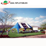 Two Peak Star Shade Tent, Outdoor Party Event Tent