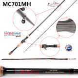Top Quality Fishing Casting Rod Mc701mh