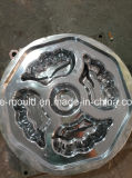 Customized High Quality Melamine Tableware Mould