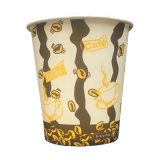 7 Oz Baverage Packing Paper Cup with Wholesale Price