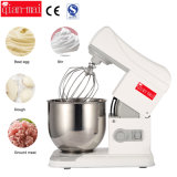 Commercial Kitchen Catering Equipment Electric Food Spiral Planet Dough Egg Milk Cream Mixer