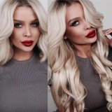 Remy Hair Wholesale Indian Pre Bonded Human Hair