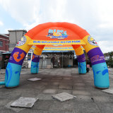 Customized Outdoor Full Printing Infatable Display Tent for Event and Promotion