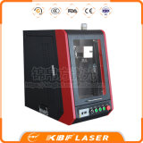 Promotion 20W/30W/50W Portable Fiber Laser Marking &Engraving Machine for Spoon/ABS/Pes/PVC/Cooper/Titanium