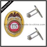 Custom Fashional Cufflinks for Souvenir Gift (BYH-10713)