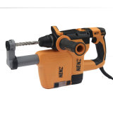 Electric Hammer Rotary Hammer with Dust Control (NZ30-01)