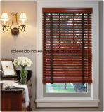 wooden binds slat basswood blinds venetian blinds 50mm