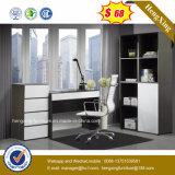 Italy Design Speaking Antique Executive Desk (HX-N0117)