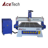 China Cheap Engraving Machine Wood CNC Cutting Machine for Wooden Furniture