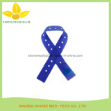 First Aid Medical Tourniquet Disposable Silicone Tourniquet with Button