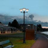 Long Time Working Garden Fence Solar Post Cap Deck Light Global Sunrise Lights