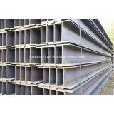 Building Material Metal Steel H Beam for Warehouse