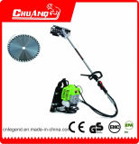 Backpack Weeding and Loosing Blade Machine Small Grass Trimmer