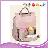 Fashion Girls Bady Diaper Shoulder Backpack Designer Mummy Bag