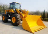 Discount Price Heavy Duty Chinese Wheels Loader Supplier Famous Brand New Equipment Golden Supplier in China