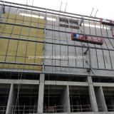 High Quality Steel Structure Multistory for Shopping Mall