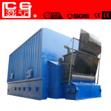 Coal Fuel Dedicated Hot Air Furnace