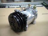 Auto Air Conditioning Car AC Part Automobile Compressor (508 2A)
