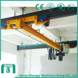 Lx Type Eot Crane with Electric Hoist for Sale