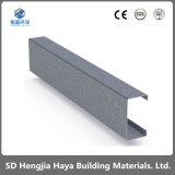 Steel Structure Building Material of Galvanized Steel C/Z Purlin