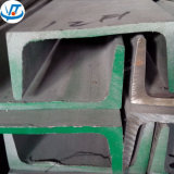Stainless Steel Hot Rolled U Channel Steel Price for India