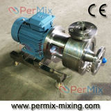 Inline Emulsifying Mixer (PerMix, PC series)