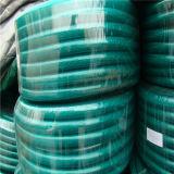 High Temperature PVC Fiber Reinforced Braided Garden Hose Pipe