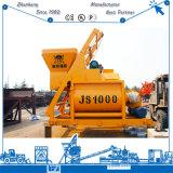 Automatic Js1000 Construction Machinery Mixer Machine Price China Supplier