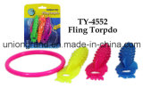 Funny Fling Torpdo Toy for Children