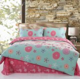 China Manufacture Cotton Bed Linen Bedding