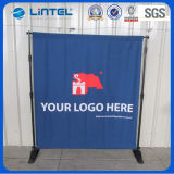8ft Telescopic Backdrop Display Stand Adjustable Pop up (LT-21)