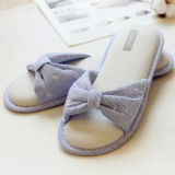 Cheap Waffle EVA Slippers for Home Use