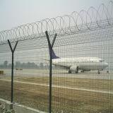 Bto V-Beam Security Fence 50*100/50*200mm