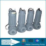 Electric Sewage Centrifugal Submersible Water Pump Price