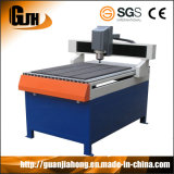 plastic, Acrylic, MDF, Plywood, Aluminum 6090 Economic CNC Router