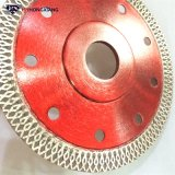 High Efficiency Diamond Cutting Blade for Reinforced Concrete Road