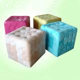 Crystal Square Stool/Kids Furniture/Children Furniture/Kids Stool