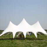 Outdoor White Star Shaped Tent Waterproof Star Tent