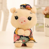 Custom Stuffed Toy Pig Plush