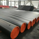 API 5L ERW Pipe With Oil and Gas Pipe Lines