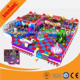 Wholesale Children Indoor Playground with Cheap Price