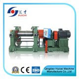 High Quality Calendering Machine with Double Roller
