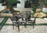 Leisure Rattan Outdoor Garden Dining Modern Furniture