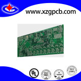 4layers High Quality Green Oill PCB with Ipc Class 3